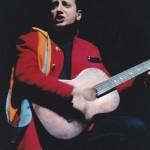 Атанас Панчев в репетиция на СТРЕС