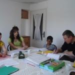 В Брацигово - консултация