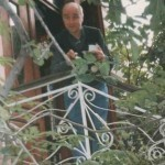 Сава Георгиев в СТАРОМОДНА КОМЕДИЯ